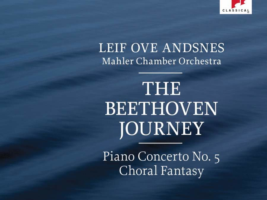 Beethoven Journey (Piano Concerto No. 5 & Choral Fantasy)