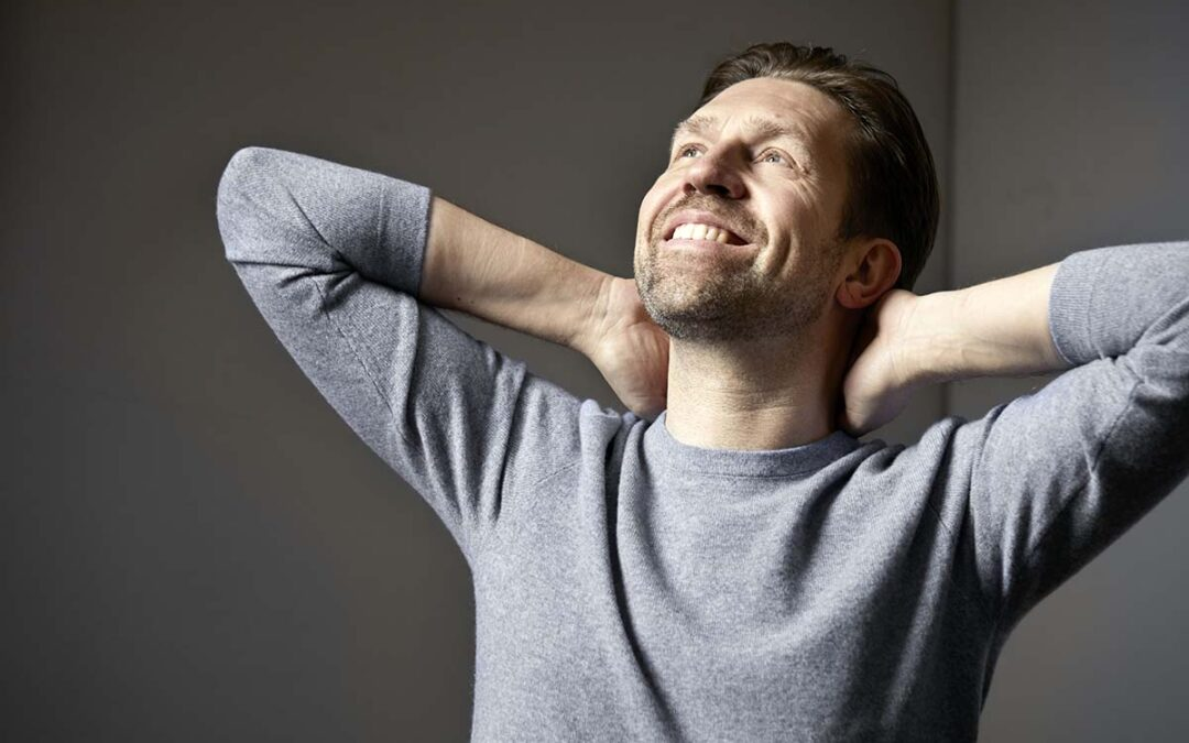 "Leif Ove Andsnes Gives Solo Recital in ""Cal Performances at Home"" Streaming Series"