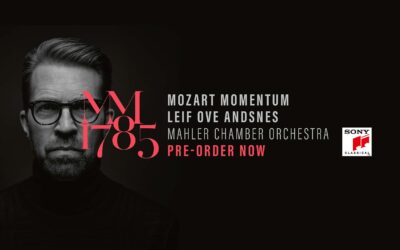 MM 1785, the first volume of Mozart Momentum 1785/1786, is Available for Pre-order Now!