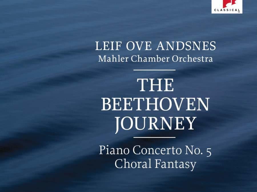 Beethoven Journey (Piano Concerto No. 5 & Choral Fantasy)