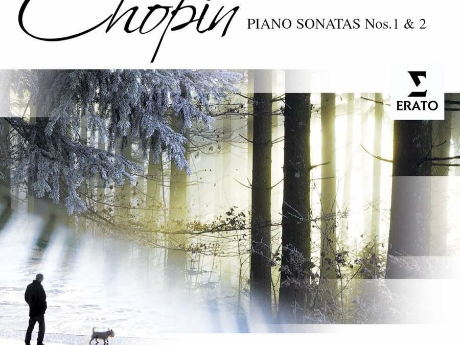 Chopin – Piano Sonatas Nos. 1 & 2