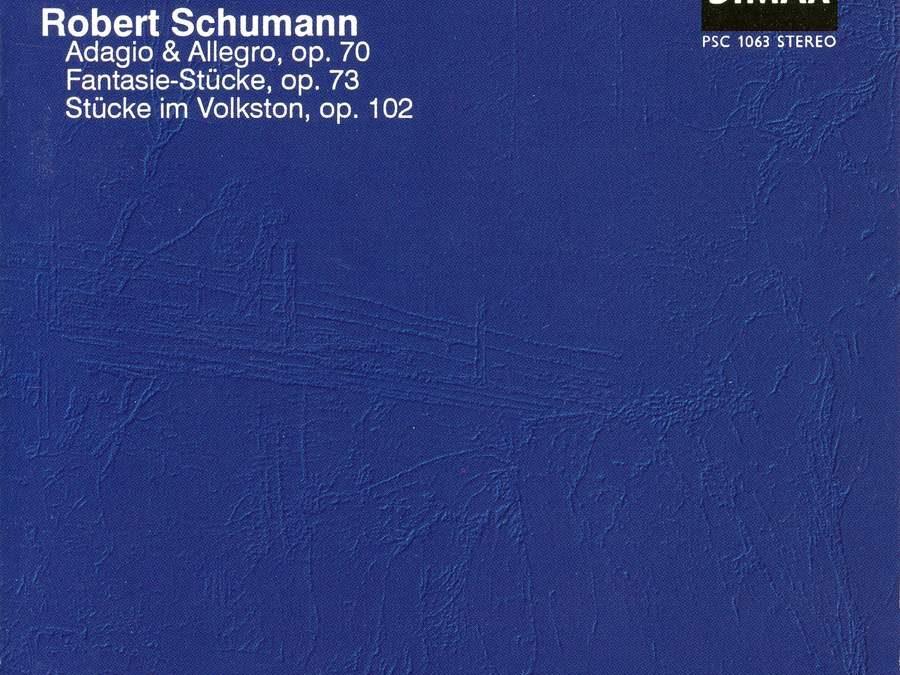 Schumann & Chopin