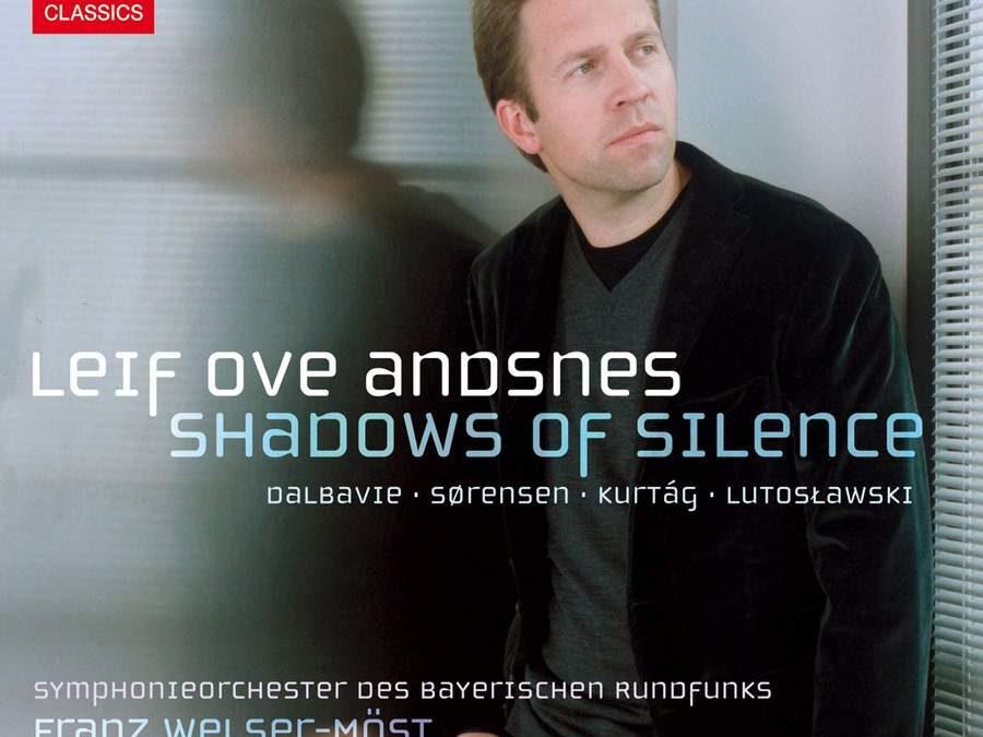 Shadows of Silence