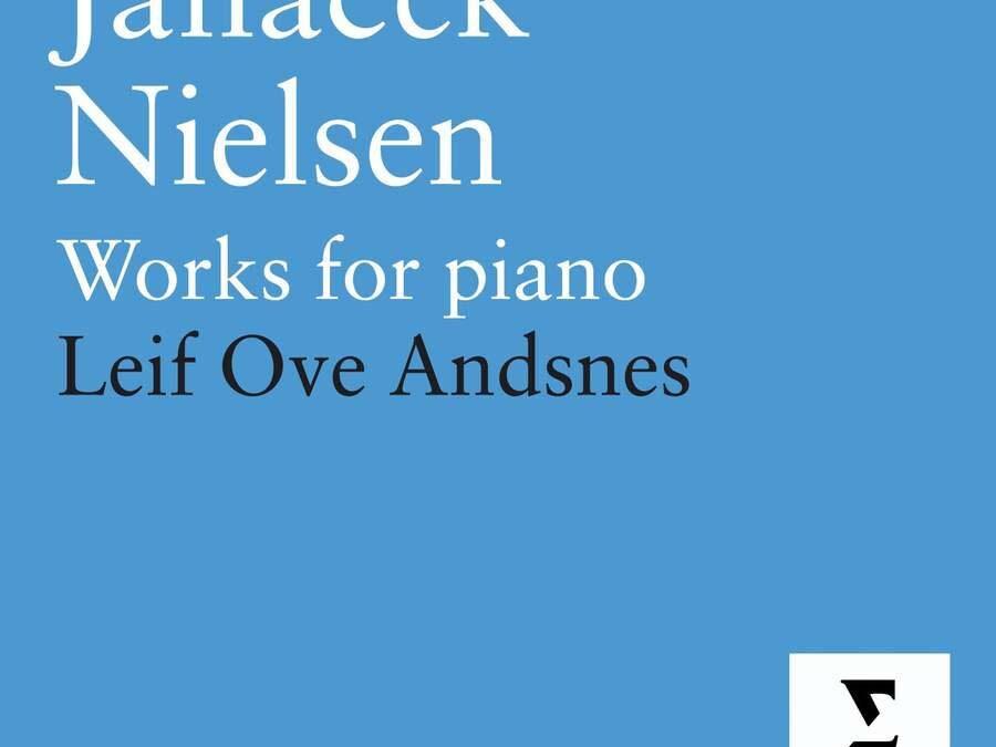 Leos Janácek & Carl Nielsen – Piano Music