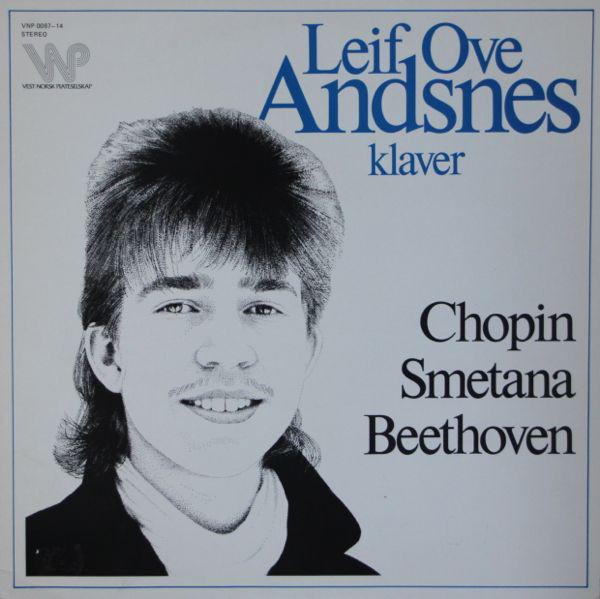 Chopin / Smetana / Beethoven