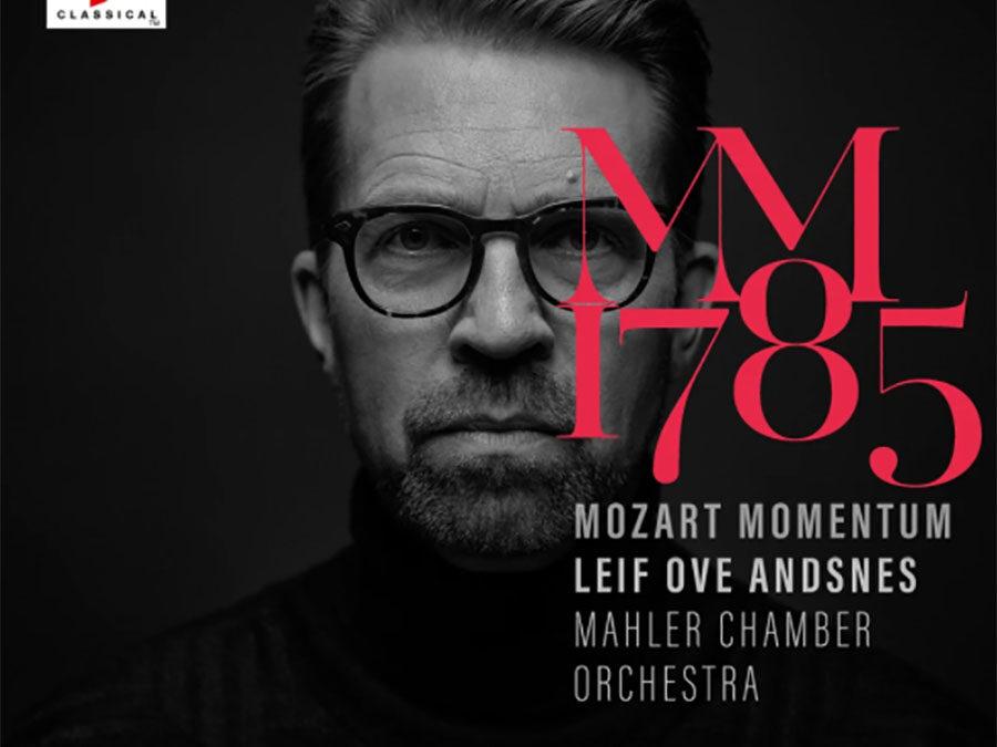 MM1785 Mozart Momentum 1785/1786, Volume 1