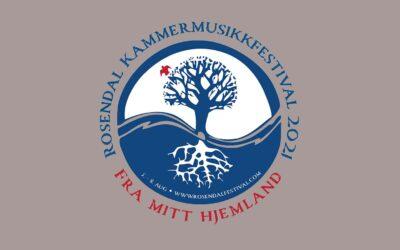 2021 Rosendal Chamber Music Festival, 5 – 8 August